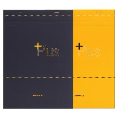 더블에이 플러스 노트패드 A5 60매