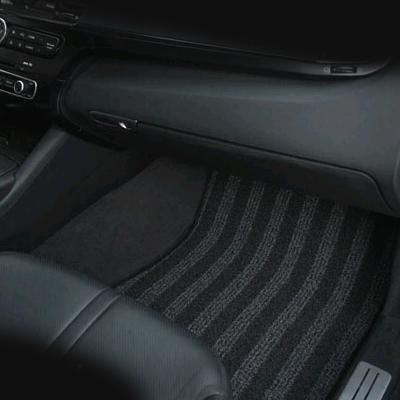 먼지잡는 컬러매트 르노 삼성 자동차 디프리매트 자동차매트