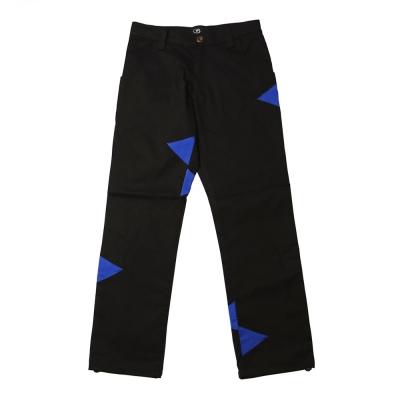 CAYL COMFY PANTS / Black