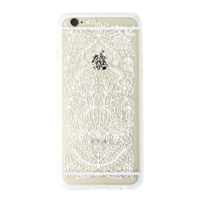 Floral Lace iPhone 6/6S/6Plus Case
