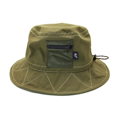 CAYL pocket hat / khaki
