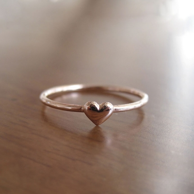 콩알하트링_Ring