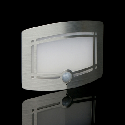 플램 센라이트 Antique 무선 동작감지 LED 센서등(FSL112)