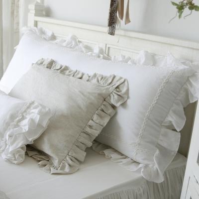 오드리러블리-침대헤드쿠션