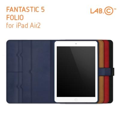 [LAB.C] The Fantastic 5 Folio : 판타스틱5케이스[아이패드에어2]