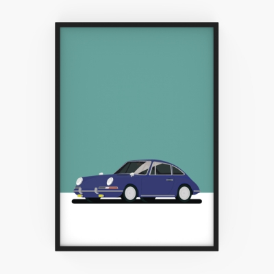 [April picnic_No.4] Porsche 911