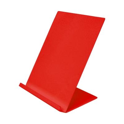 Steel Book Memo Holder(스틸 북 메모 홀더)