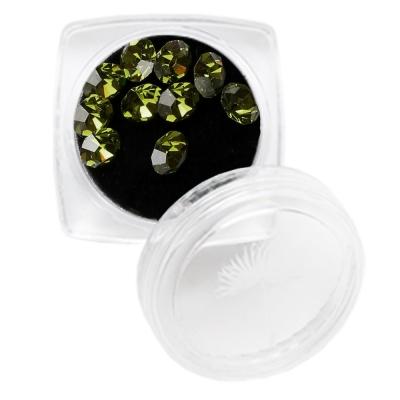 [V컷] Olivine (3mm/4mm/5mm 중 택 1)