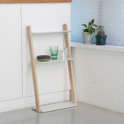 Mini Shelf_White