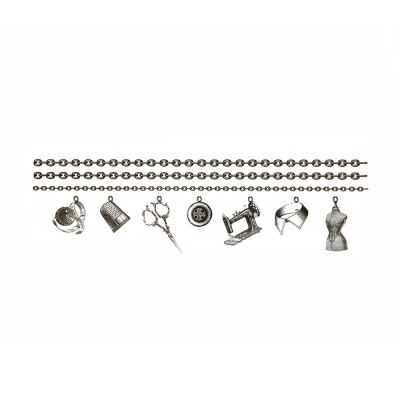 My Favourite Things - Charm Bracelet