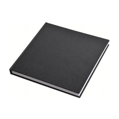 [클레르퐁텐] 골드라인 스케치북 제본(20cmx20cm)정방