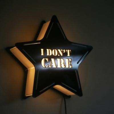 STAR 카피라이트 [I DONT CARE]