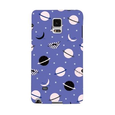 Universe Purple for Galaxy Line 하드/범퍼 [플래네틸]