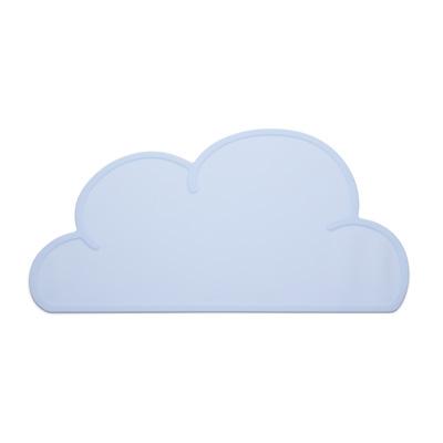 Cloud Table Mat - Blue (구름매트 블루)