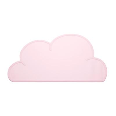Cloud Table Mat - Pink (구름매트 핑크)