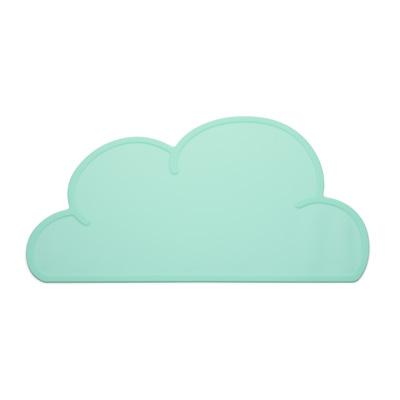 Cloud Table Mat - Mint (구름매트 민트)