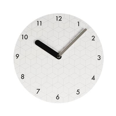 d'clock_디클락 넘버 / Big / Hexagon