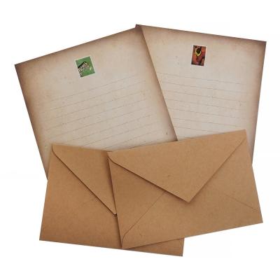 Letter Set(s) Stamp