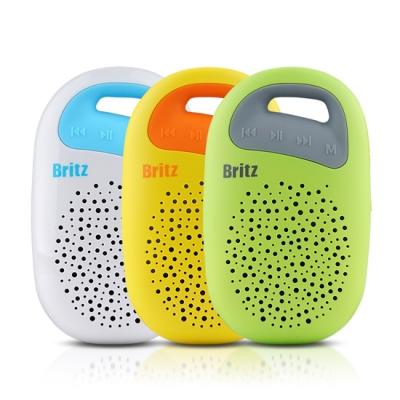 브리츠 휴대용 블루투스 스피커 BZ-Q1 EGG (통화 가능)