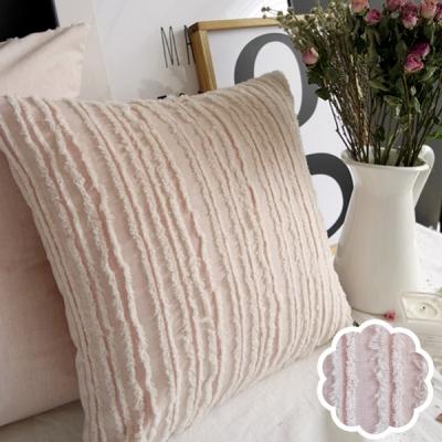 몽블렌 쿠션 핑크 40x40,50x50cm