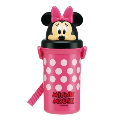 디즈니 미니마우스 빨대컵