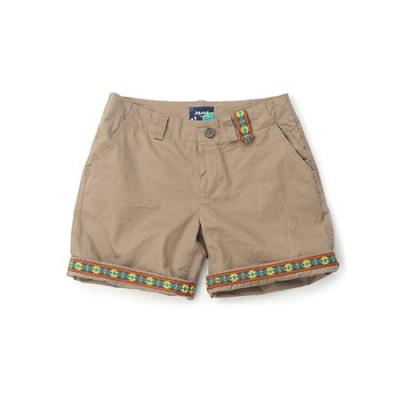 트래커 팬츠 01 Tan color
