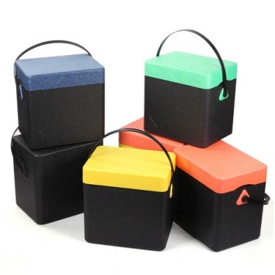 이백(E-Bag) 쿨러 박스