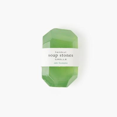 Soap Stone STONE 6oz, Jade/Eucalyptus