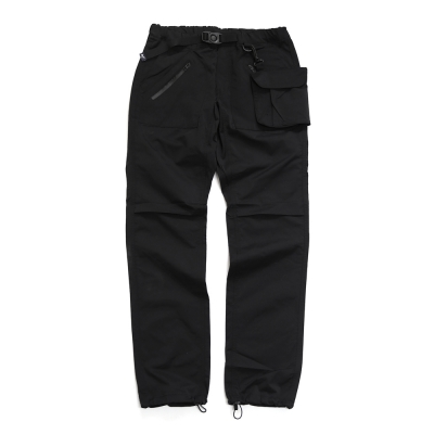 CAYL mountain pants / black
