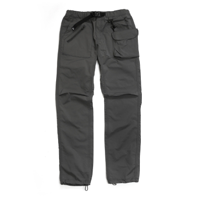 CAYL mountain pants / gray
