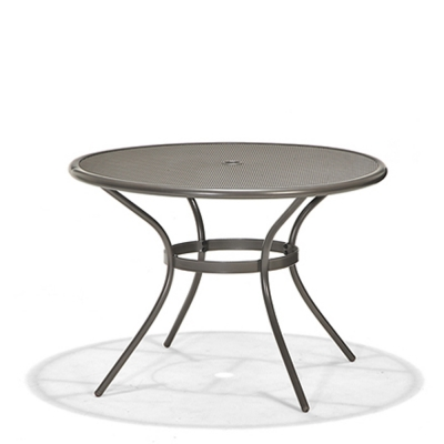 Outdoor Round Table (아웃도어 라운드 테이블)
