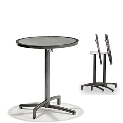 Round Folding Table (라운드 폴딩테이블)