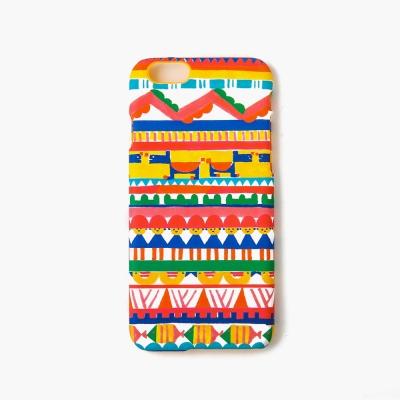 [아이폰6/6S] AIUEO iPhone Case - Andes RD
