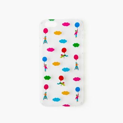 [아이폰6/6S] AIUEO iPhone Case - balloon festival