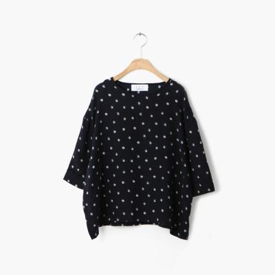 crystal blouse