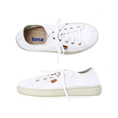 [Lona] Blanca