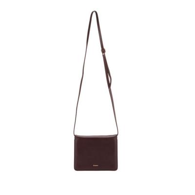 Fennec Mini bag 004 Wine