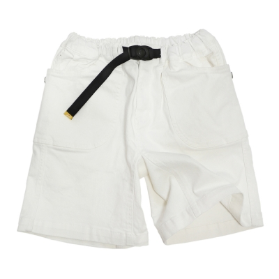 CAYL climbing shorts /off white