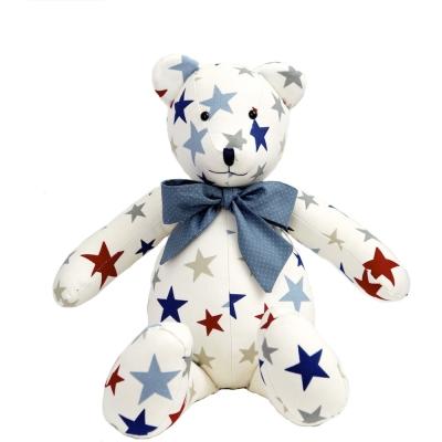 [다락룸] 테디베어 패트릭 by grin and bear