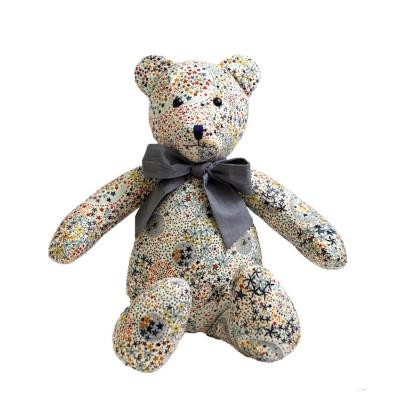 [다락룸] 테디베어 크랜포드 by grin and bear