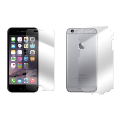 애플 아이폰6 용 강화유리1매 + 측후면 보호필름2매