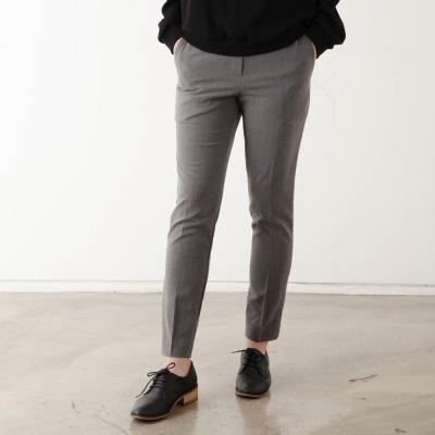 [3 color] basic slacks