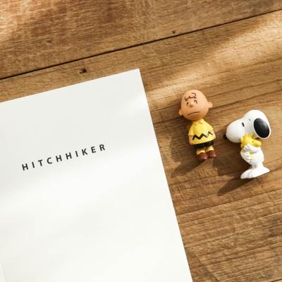 10x10 히치하이커 vol.53「개와 고양이 이야기」(마일리지 구매상품)