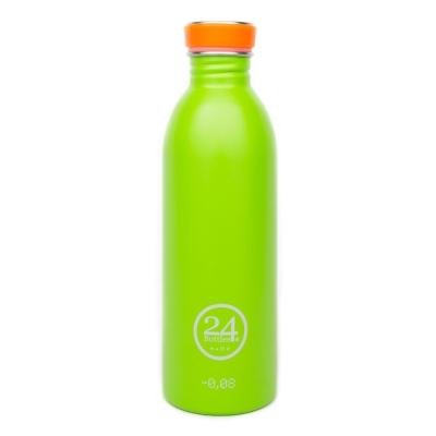 초경량 스테인리스 물병 24Bottles_Urban Bottle(Green/500ml)