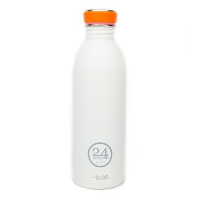 초경량 스테인리스 물병 24Bottles_Urban Bottle(White/500ml)