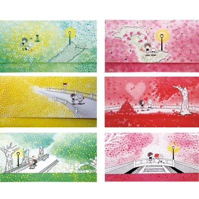 봄봄 스토리텔링 용돈봉투세트 FB104 Set(6종세트상품)