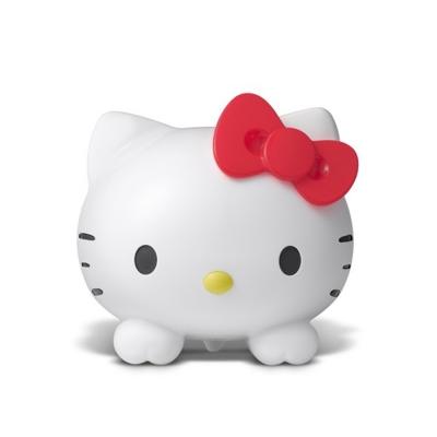 [정품] 헬로키티 공기청정기 (Hello Kitty 공기정화기) 레드
