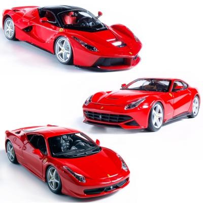 브라고 1:24 페라리 컬렉션/Ferrari/모형자동차