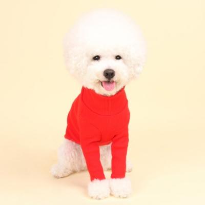 폴라티셔츠 (red) Pola T