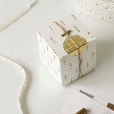 Gift box - S